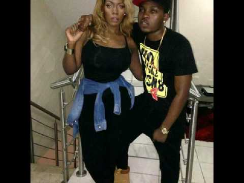 Ms jaie ft Olamide -- Wine ( unofficial video )