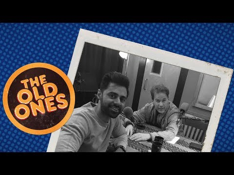Hasan Minhaj and Mike's NYC Announcement!