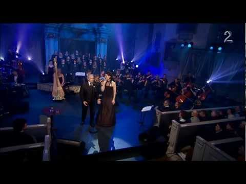 Sissel Kyrkjebø featuring Jose Carreras - Northern Lights
