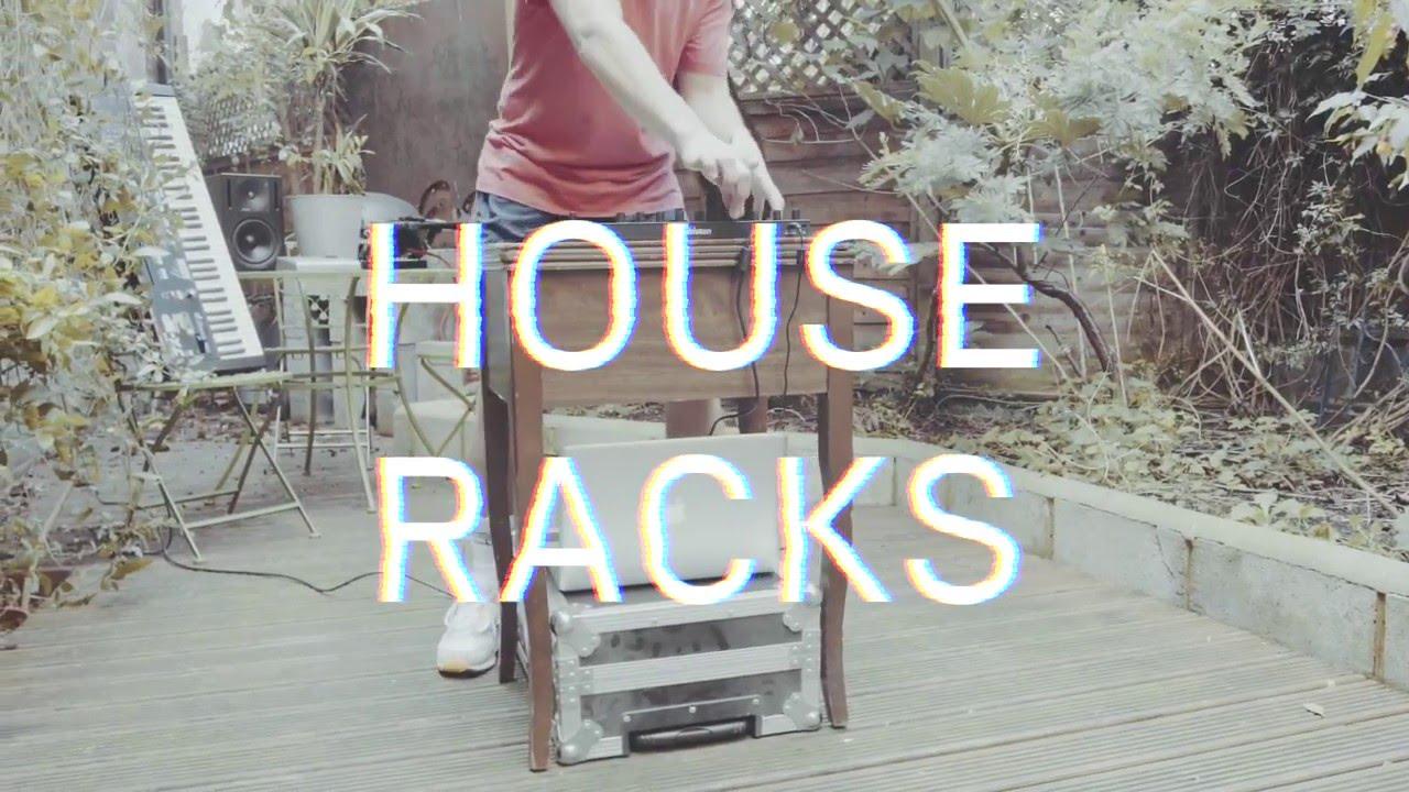 House Racks | Ableton
