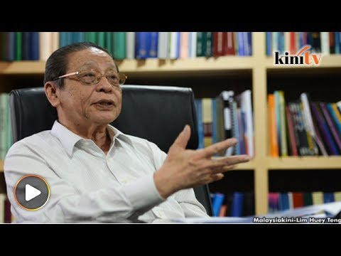 RCI Forex direka bantu Najib berdepan Tun M? Ini kata Kit Siang