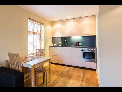 Modern 1 bdrm apartment rental in Tallinn at Tehnika street