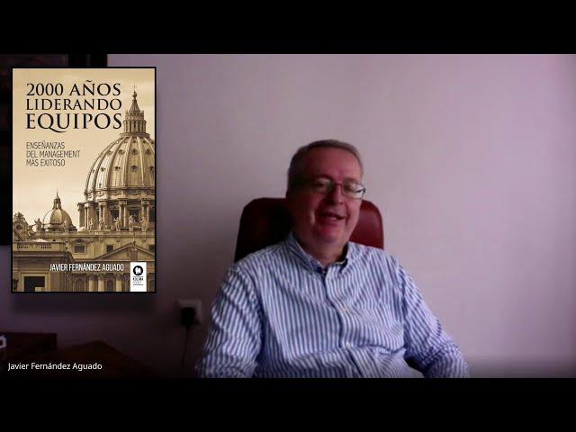 ENTREVISTA | Javier Fernández Aguado: