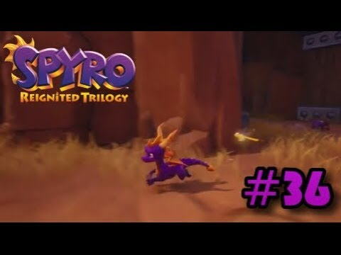 Repeat Guia De Spyro Reignited Trilogy Spyro 3 Parte 32