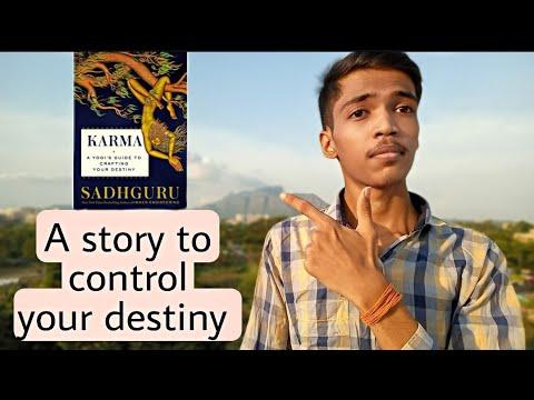 Inspirational story from karma book sadhguru latest | Stories in hindi