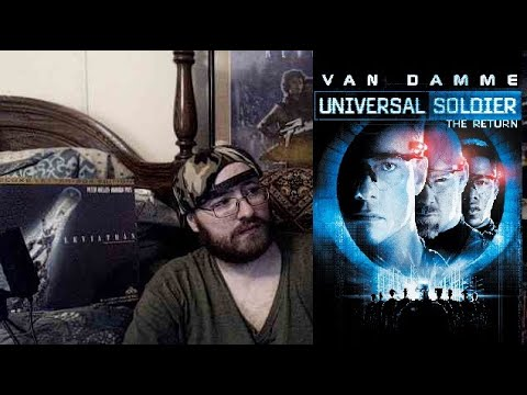 Download Universal Soldier: The Return (1999) Movie Review