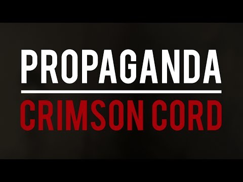 Propaganda - Crimson Cord (Official Video)