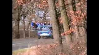Rallye Guru Team . Szirák - Vanyarc. Oláh László & Fodor Ernő. 2012.03.18. Thumbnail