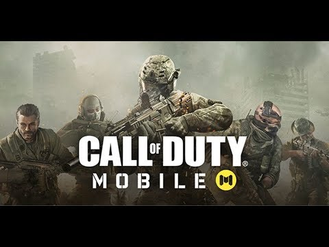 CALL OF DUTY MOBILE|COD|| ios || Call of Duty Mobile Gameplay ||Call of Duty:Mobile || AAAworld