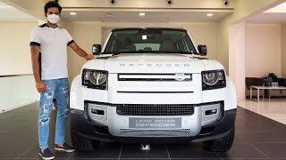 Land Rover Defender - Unbelievably Practical & Appealing | Faisal Khan