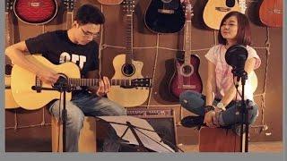 Vì Tôi Còn Sống (Guitar Cover) - Minh Mon feat. Thủy Tẹt [Original by Tiên Tiên]