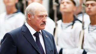 Лукашенко в Киеве: Порошенко, голая грудь и обморок министра | НОВОСТИ