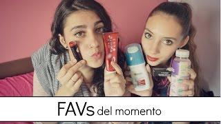 ¡FAVS del momento! : Serie, película, canal & mucho más ♥ Thumbnail