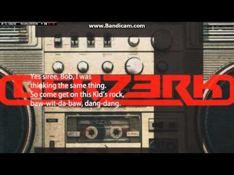 Terrible Singing: Berzerk (Clean) /w lyrics Ep 2