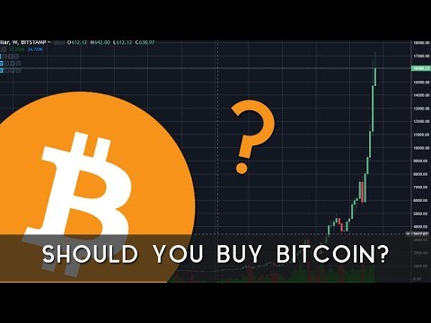 Should you buy Bitcoin? | A video for those who are new