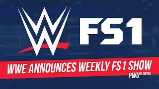 WWE Announces New Weekly Show On Fox Sports 1