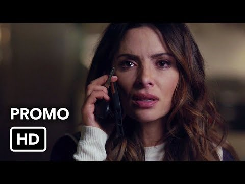 "Reverie 1x09 Promo ""The Key"" (HD)"