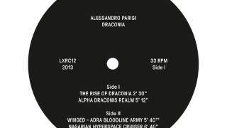 Alessandro Parisi - The Rise of Draconia