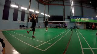 TGU Badminton 14/6/2019 - 3