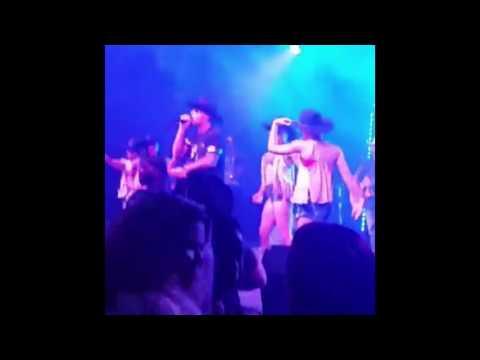 5 Mikel Knight - Cowboy Way(My Facebook Live Video)