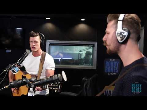 "High Valley Performs Acoustic Version of ""She's With Me"""