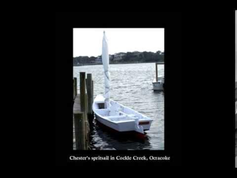 Chester Lynn: the Wedding Chain