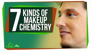 7 Kinds of Makeup Chemistry