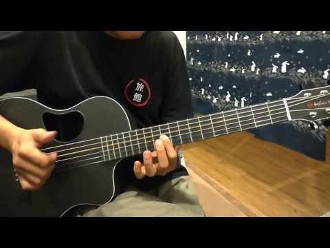 Careless Whisper - Fingerstyle Guitar