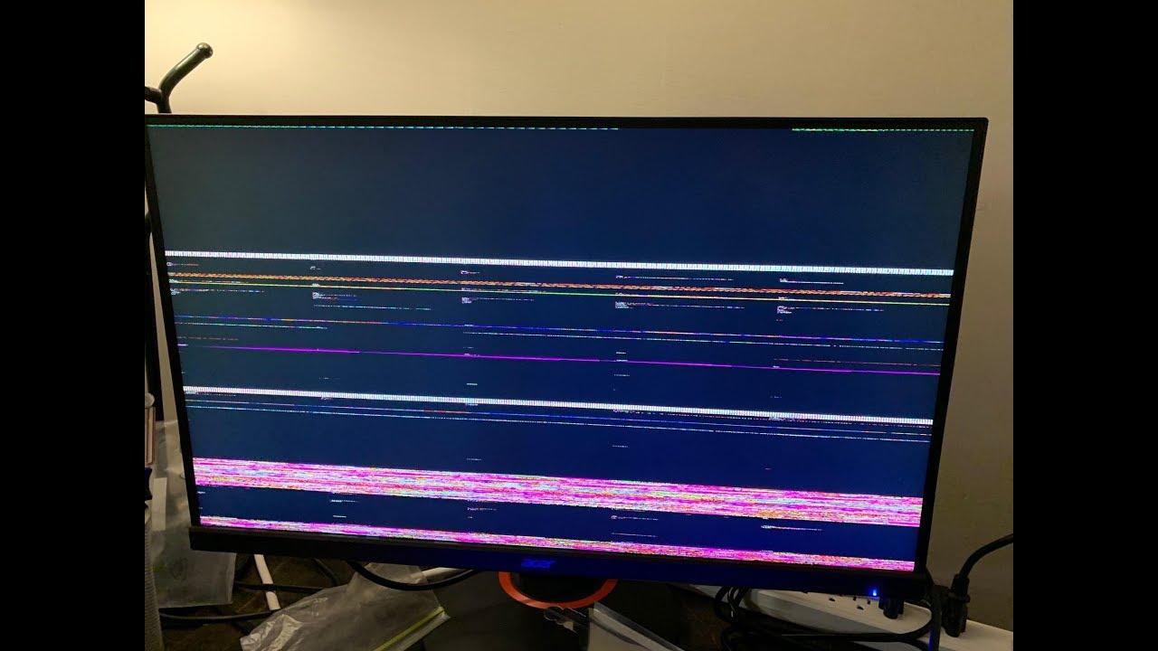 How I fixed my Vega 64 black screen and random reboot issue