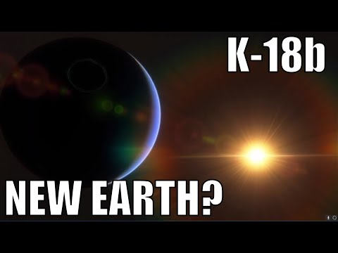 K2-18b - New Habitable Exoplanet Discovered