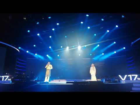 Siti Sarah & Hanbyul: Dirgahayu (Rehearsel Big Stage 2)