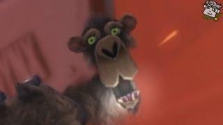 НЕПОБЕДИМЫЙ ВЕРБЛЮД (LittleBigPlanet 2)
