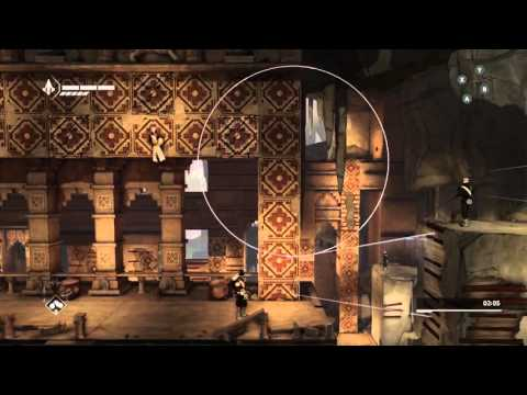Assassin's Creed Black Flag Royal Misfortune Sequence   Mission
