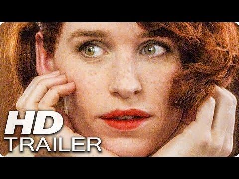 THE DANISH GIRL Trailer German Deutsch...