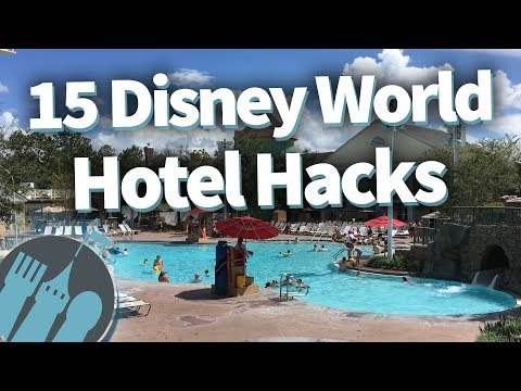 15-disney-world-hotel-hacks!