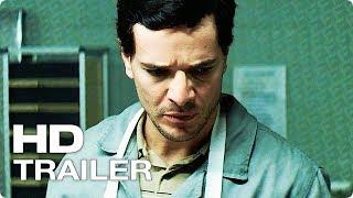 ГОЛОСА С ТОГО СВЕТА Русский Трейлер #1 (2019) Даниэль де Оливейра Horror Movie HD