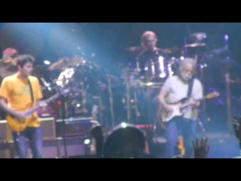 In the Midnight Hour – Dead & Company – Forum – Los Angeles – Dec 31 2015