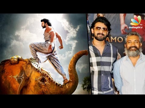 Thumbnail: 'Baahubali 2' motion picture released on Mahashivratri | Latest Tamil Cinema News