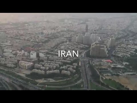 My trip to Iran 2015