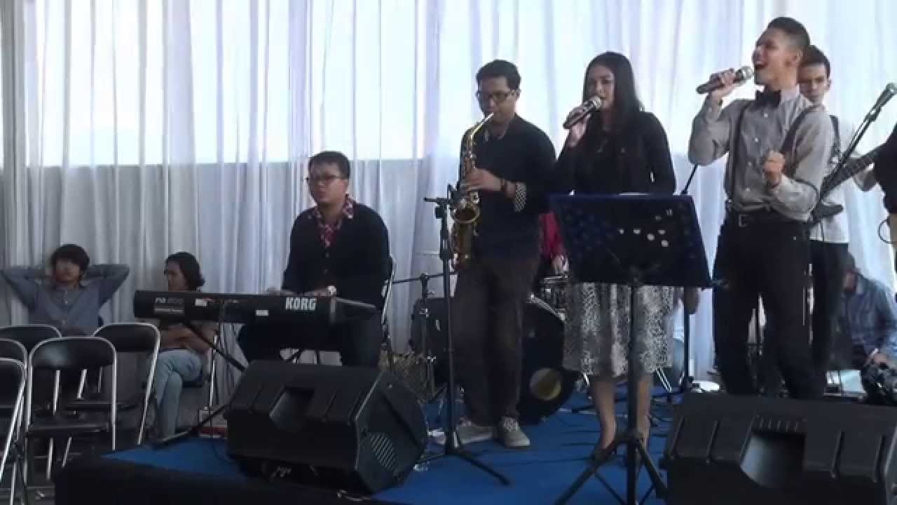 Cantik - Kahitna (Cover) by LEGATO MUSIC - YouTube
