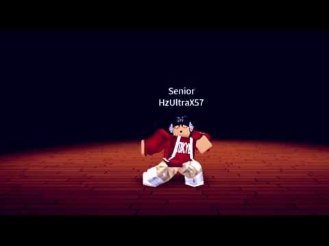 Please Don't Go | ROBLOX Dance Video | HD
