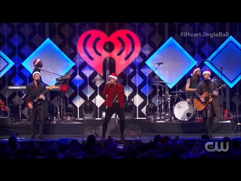 Jonas Brothers - Like It's Christmas | Z100 Jingle Ball in NYC (12/13/2019)