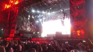 Painkiller - Judas Priest - Hell and Heaven 2018 Mexico