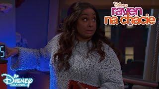 Naleśniki | Raven na chacie | Oglądaj w Disney Channel!