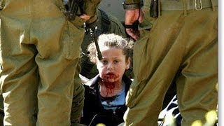 Israelis torturing non-Jewish children. Australian documentary film. Viewer discretion.