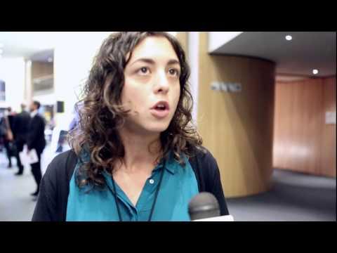 Tania Gonzalez Peña - reaction to Hearing of Commissioner Maroš Šefčovič