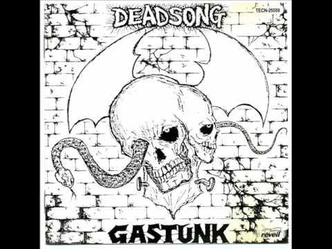 GASTUNK - Computer Crime