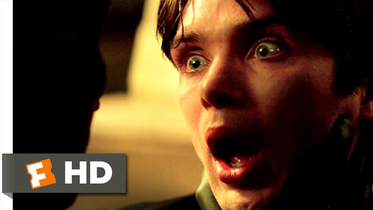 Batman Begins 3 6 Movie Clip The Doctor Isn T In 2005 Hd