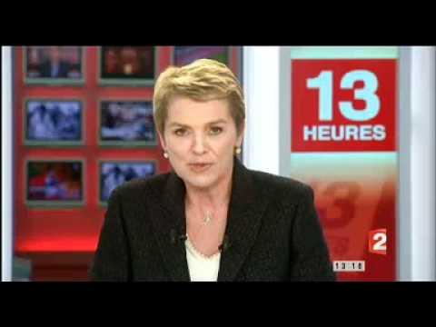 Excuses d'Elise Lucet sur France 2 - Le Figaro