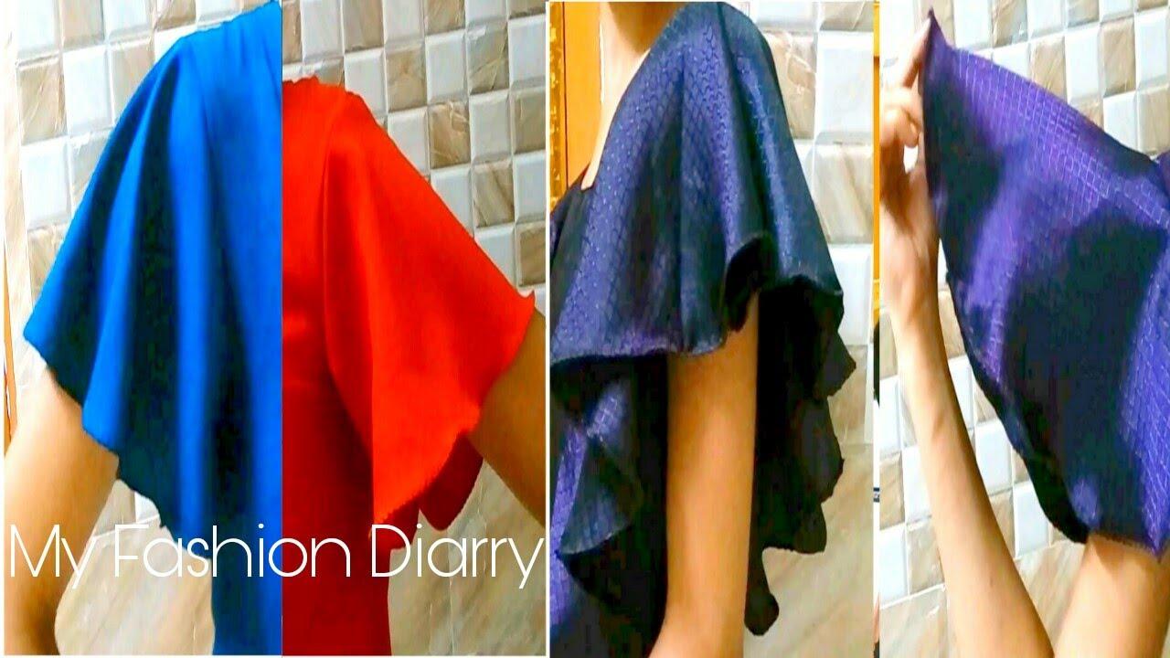47c99983f8 How to make umbrella sleeves (4 method)